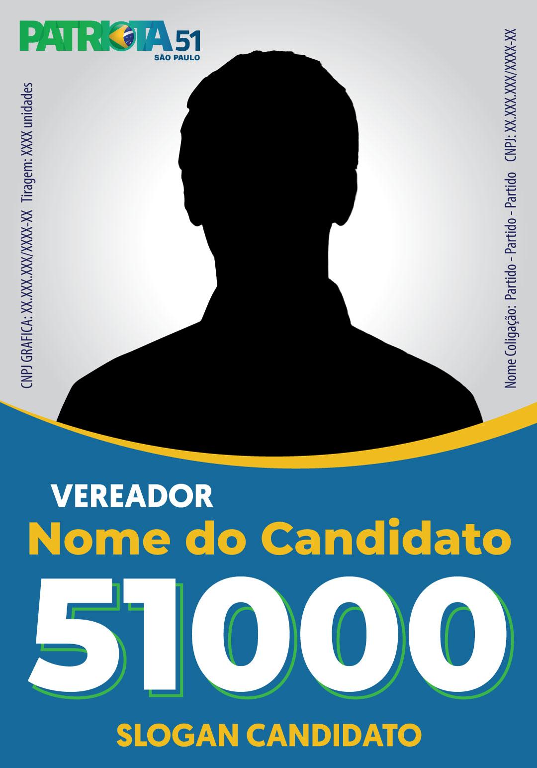 Santinho 3