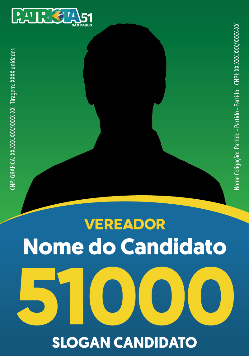 Santinho 6